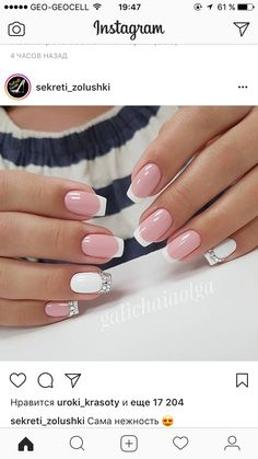 Beautiful amazing nails complication wooow