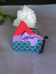 Ariel Face Mask Cloth Mermaid Mask Princess Mask Kids   Etsy Minnie Mouse, Princess Face, Diy Face Mask, Face Masks, Beautiful Mask, Ariel The Little Mermaid, Fashion Face Mask, Princesas Disney, Disney Inspired
