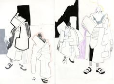 White Series: Paolina Alexandra Russo   The White Series   1 Granary