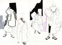 White Series: Paolina Alexandra Russo | The White Series | 1 Granary