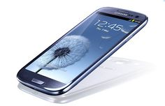 Samsung Galaxy SIII: ecco il prossimo Galaxy che arriverà in Italia a fine Maggio