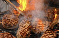 7 grilling myths you should stop believing right now