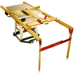 """INCRA TS-LS Table Saw Fence - 52"""" Range"""