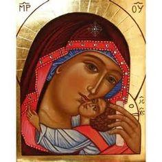 Este día, lo lógico sería felicitar a María, la Madre de Dios, a quien desde el Concilio de Éfeso la Iglesia venera como la Theotokos. Sin embargo, si ella es en verdad madre del Verbo Divino human...