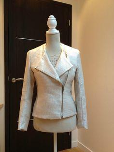 Perfecto par Sandia  Patron burda Couture facile hiver 2013