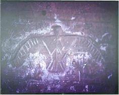 Rock Carved ThunderBird Petroglyph Close-Up at Twin Bluffs 2.jpg