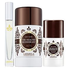Mother's Day Gift Ideas: LAVANILA Pamper & Protect Pure Vanilla Gift Set  #sephora #mothersday
