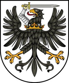 Coat of Arms of West Prussia