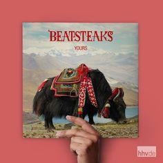 Ein Jahr lang haben die Beatsteaks an ihrem 8. Studioalbum »Yours« getüftelt und geschraubt. Am 1.9.2017 erscheint das vielseitige und experimentelle Album der Berliner. Vinyl Lp, Vinyl Records, Album, Camel, Horses, Music, Books, Animals, Musica
