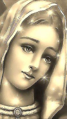 Virgen de Guadalupe (Imitación)
