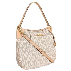 Michael Kors Women's Large Jet Set Convertible Bag Leather Shoulder Tote *** Want to know more, click on the image.