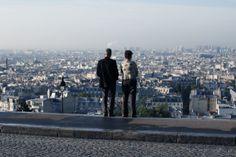 """""""Change of View Paris"""" von Jean Demery/Natalie Weiss - HYYPERLIC"""