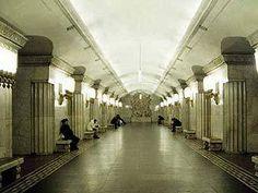 Smolenskaya Arbatsko-Pokrovskaya Line