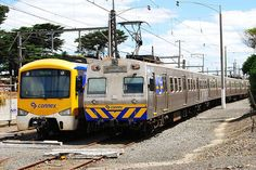 South Australia, Western Australia, Brisbane, Melbourne, Tasmania, Train Station, The Past, Buses, Vr