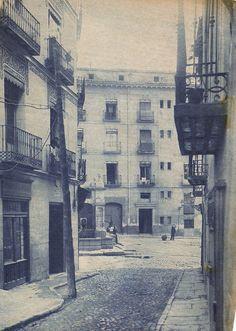 1934. Calle de la Villa. | by Nicolas1056