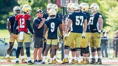 Podcast: Talent overflow - Notre Dame - Scout