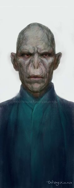 Lord Voldemort by just1414