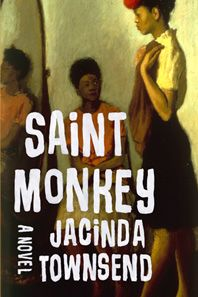 GOG! 2003 Aspiring Writer recipient, Jacinda Townsend's introduces debut novel Saint Monkey. Saint Monkey follows the lives of two girls growing up in Eastern Kentucky's Black community shortly after the Korean War. Chapters of the novel have been published in Mythium Journal, poemmemoirstory, and WomenArts Quarterly, and an excerpt from the novel earned Jacinda a 2008 Illinois Arts Council grant. A spinoff story is part of the forthcoming anthology Red Holler.  (clic pic for more)