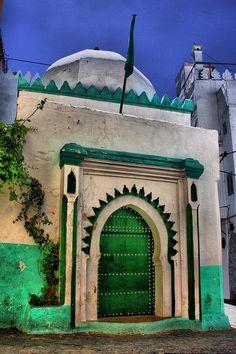 Tangier, Morocco