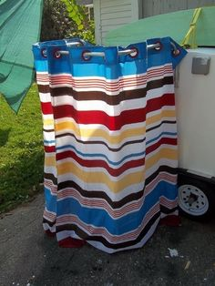 Picture of Quick set-up, changing tent, shower tent, privacy tent, potty tent