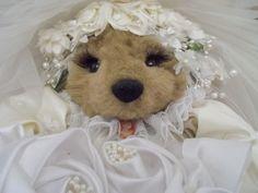 Apple Whimsey Bride
