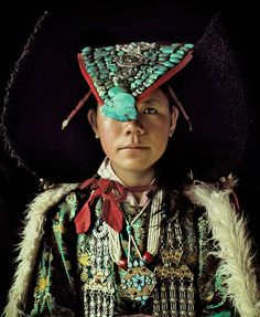 "Before They Pass Away  is a collection of evocative portraits by the British photographer Jimmy Nelson  that capture the world's ""last tribe..."