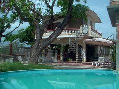 Casa Jörg / Hostal Las Palmas auf Kuba