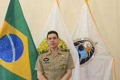 Dialogo Americas :: General mexicano é o responsável pela formação de líderes no Colégio Interamericano de Defesa
