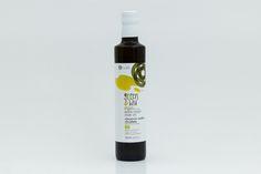 ''GREEN N BLU'' Organic Extra virgin olive oil 500 ml Olive Oils, Balsamic Vinegar, Greece, Soap, Organic, Bottle, Greece Country, Flask, Olive Oil