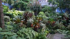Beautiful Various Tropical Garden Patio Designer  Beautiful Gallery Tropical Garden Patio Decorating