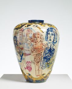 Grayson Perry - Mum and Dad