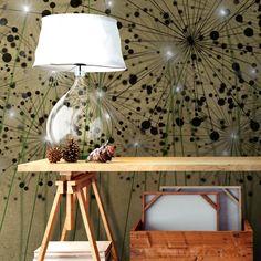 EXPLOSE. Abbellisci la parete della tua casa con la carta da parati miscelando texture, foto o disegni per dare vita a soluzioni brillanti, seducenti, uniche!http://www.arredamentimeneghello.it/prodotti/carta-da-parati/