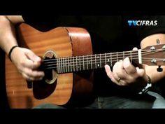 ▶ The Beatles - You've Got to Hide Your Love Away - Aula de Violão - TV Cifras - YouTube Guitar lesson