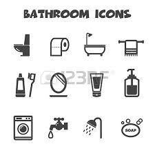 bathroom symbols - Google Search | symbols | Pinterest