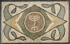 Le Palmier de Déborah [1]