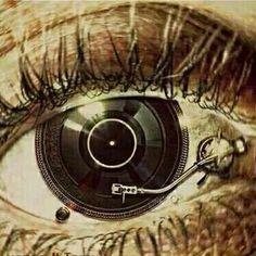 Eye | DJ