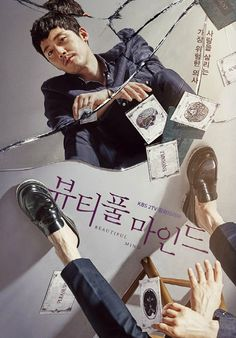 ☀ BEAUTIFUL MIND ~ Synopsis: Loosely based on Mary Shelley's classic novel Frankenstein. Tells the story of genius neurosurgeon Lee Young-Oh (Jang Hyuk), who is the best at what he does but because of an accident in his frontal lobe, he lacks empathy. He starts to regain his humanity after a series of deaths happen. Starring Heo Joon-ho, Yoon Hyun-Min, & Park Se-Young. | Episodes: 14 (Reduced from 16) | KBS2 Broadcast 06/20/2016 - 08/02/2016 | Genre: medical, mystery, psychological…