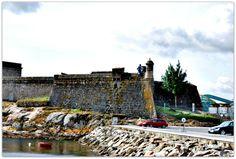 Castelo de San Antón (A Coruña) by Jomazul