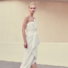 J. Mendel Bridal on Moda Operandi