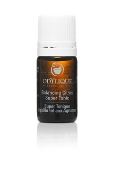 Get samples of Odylique Balancing Citrus Super Tonic