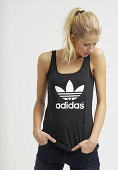 adidas Originals Toppi - black : 20,95€. koko M