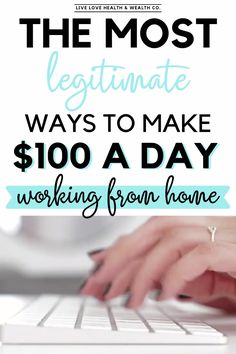 These are some of the best ways to make extra income online. Start a side hustle today earn money working from home with a side gig contracting job Earn Money From Home, Make Money Fast, Ways To Earn Money, Make Money Blogging, Saving Money, Free Money, Making Money From Home, Money Tips, How Make Money Online