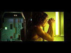 Prometheus International Trailer - UK