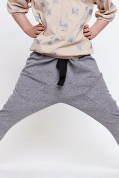 sustainable kids wear from GRO