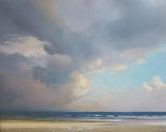 Painting Skies with Janhendrik Dolsma