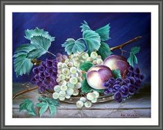 Fruit Framed Print By Adrian Muka