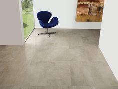 Atlas tiles in Gris create a clean and modern looking hallway Water Underfloor Heating, Living Area, Living Spaces, Luxury Sale, Tiled Hallway, Tiles For Sale, Wall And Floor Tiles, Wet Rooms, Interior Exterior