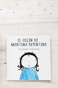 El cojin de Martina Repentina
