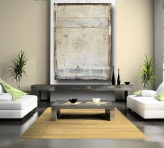 Fine Art Abstract Painting Abstract Art by CherylWasilowArt