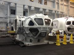 Nasa Space Exploration Vehicle